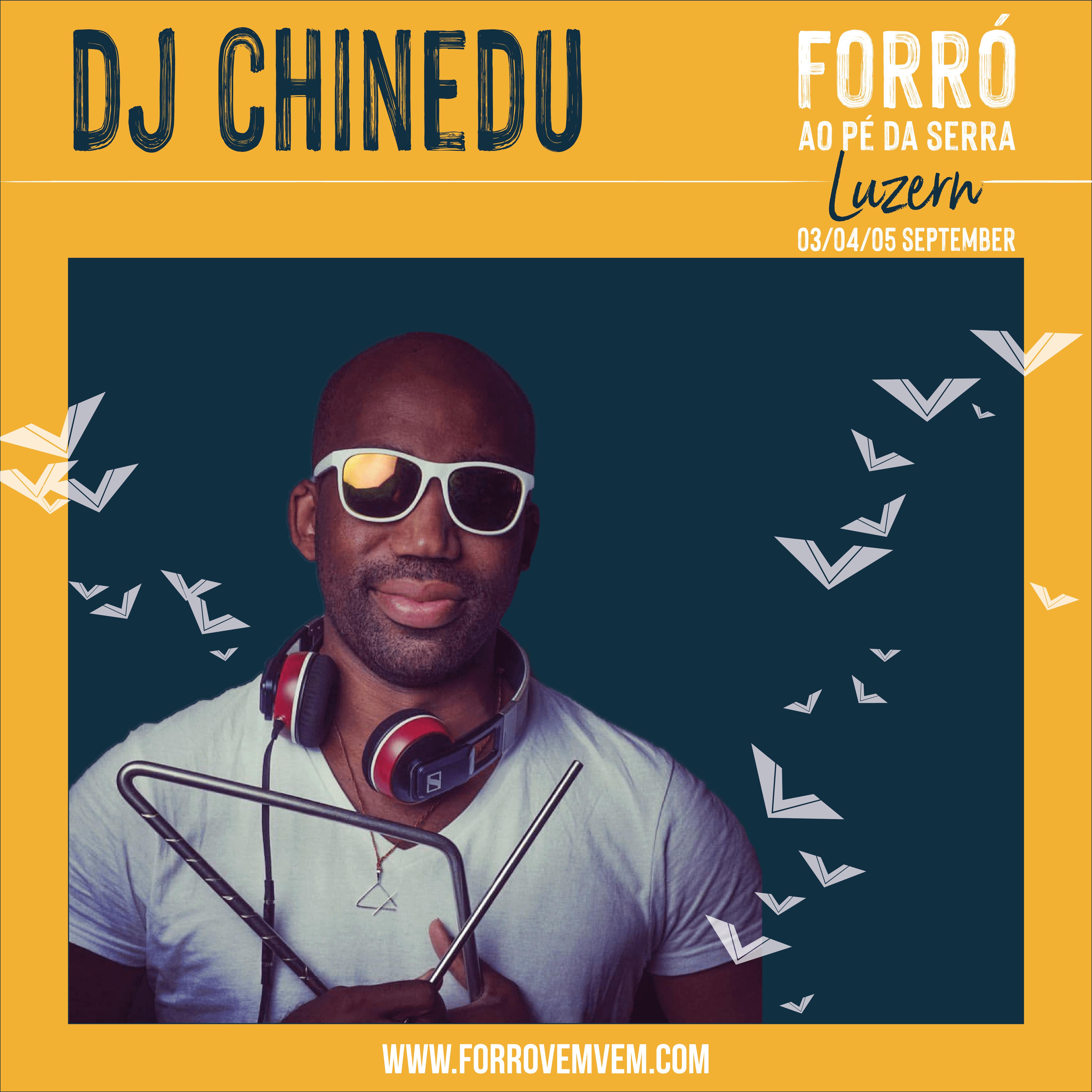 DJ Chineduro