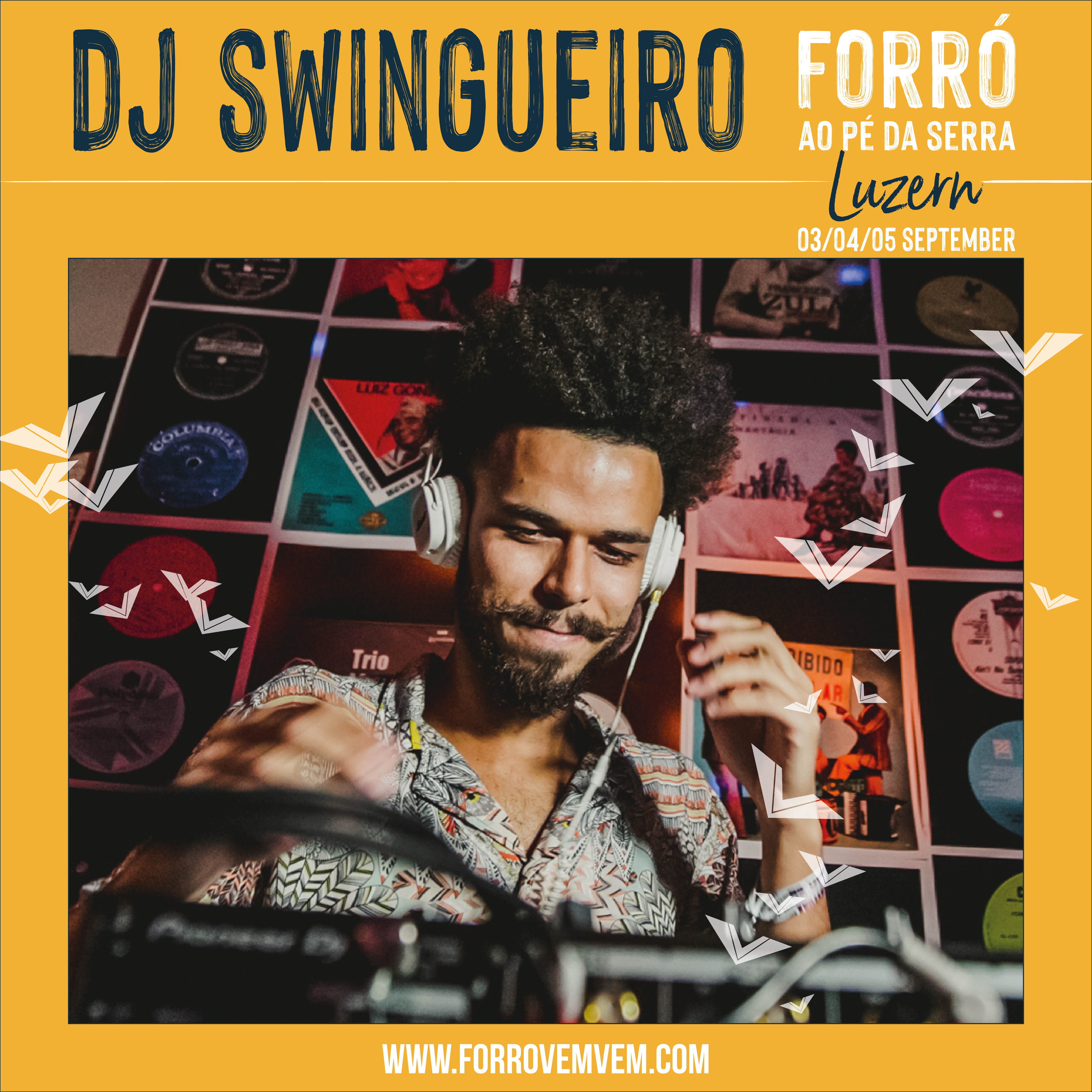DJ Swingueiro